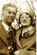 Happy 80th Anniversary, Grandma and Grandpa