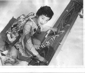 Mom, 1957