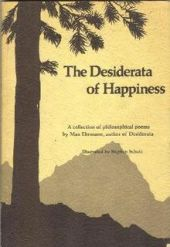 220px-DesiderataOfHappiness