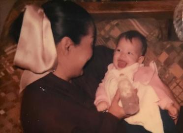 3. Baby Andi, 1982