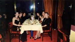 52. Girls' Cruise, April 1998