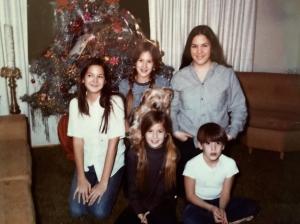 Marler Kids 1970